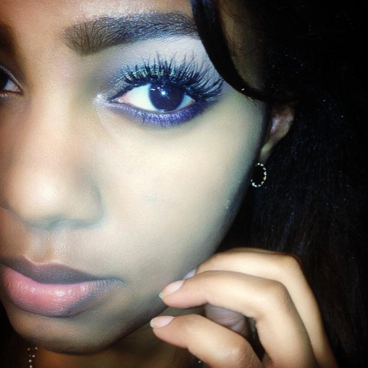 Lilly Ghalichi Lipstick And Anissa